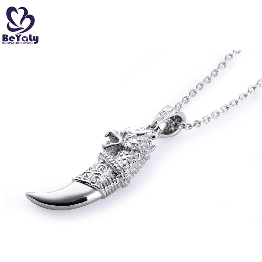 BEYALY stylish necklaces factory for girls-1