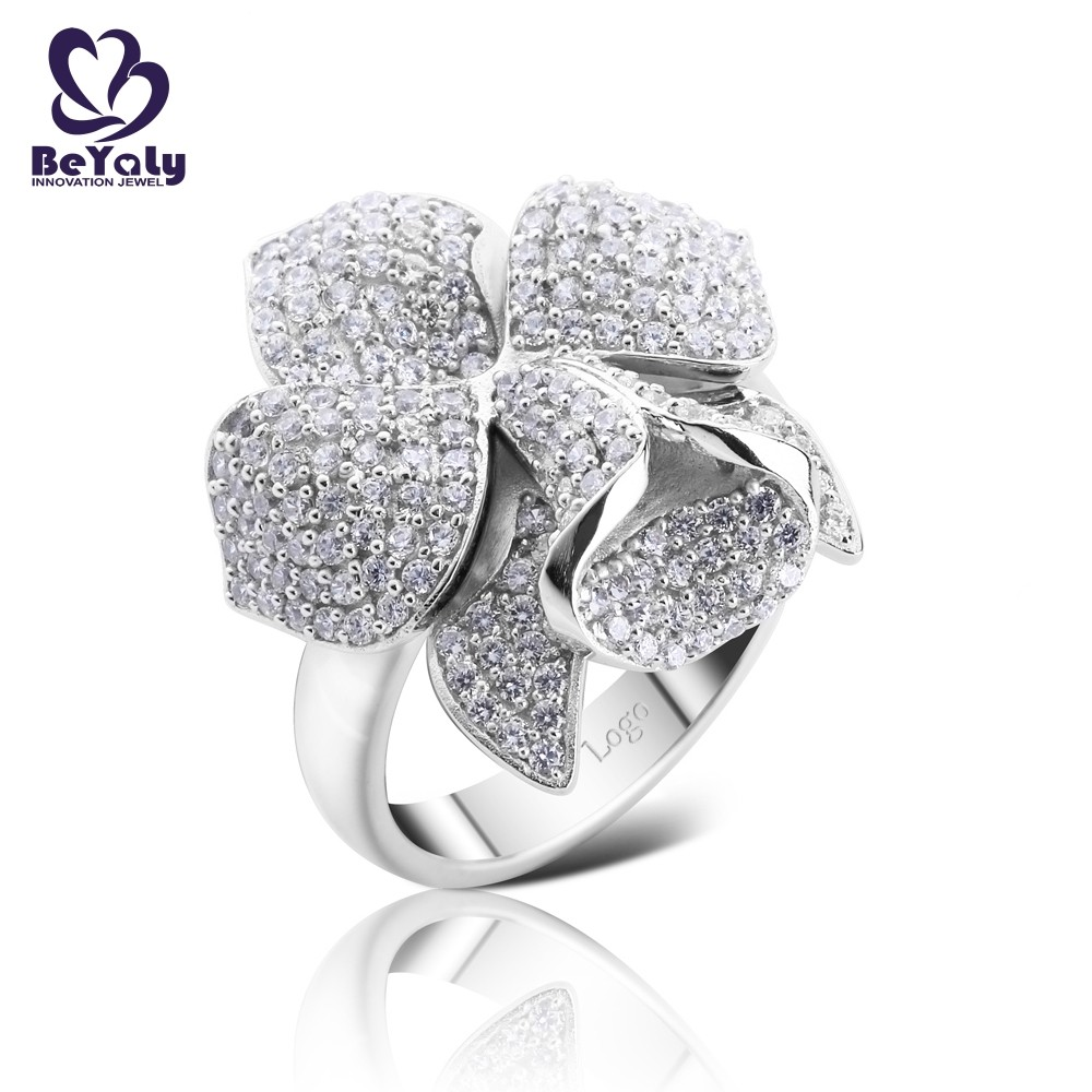 BEYALY Top top 20 engagement rings manufacturers for wedding-1