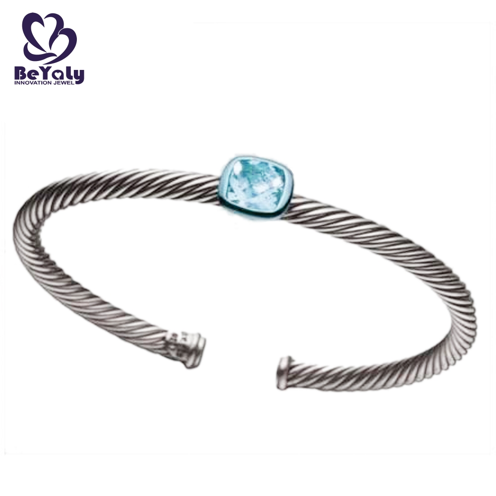 Best bangle chain bracelet bracelet factory for anniversary celebration-1