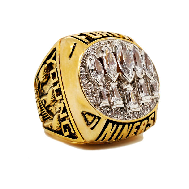 Championship ring fantasy football Champions ring