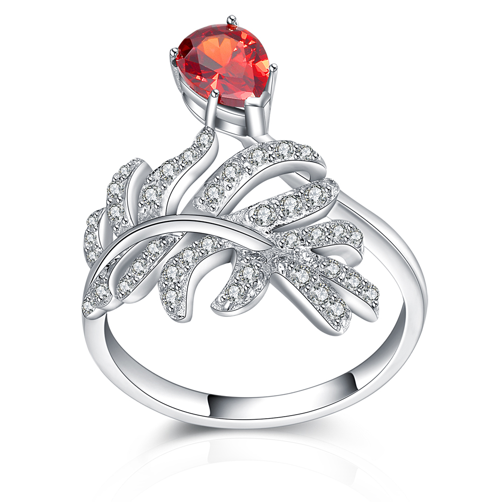 BEYALY bulk platinum diamond rings Supply for women-BEYALY-img