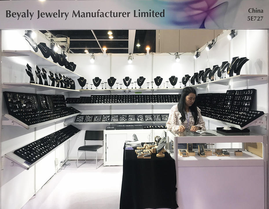 2019 HK Jewelry & GEM Fair