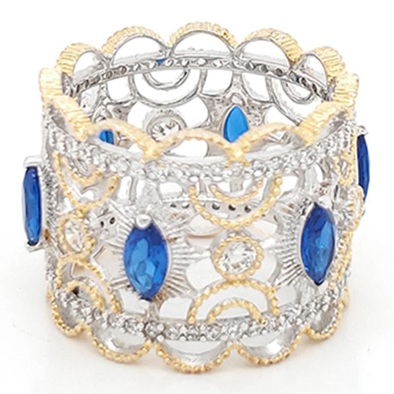 china princess crown ring oem for wedding-BEYALY-img