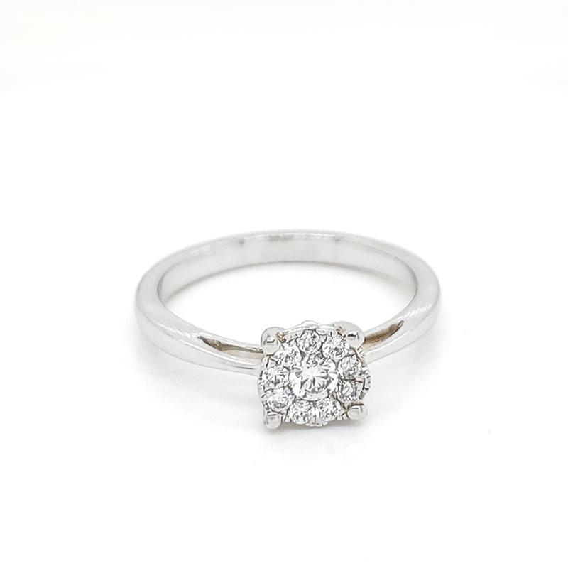 custom wholesale white gold wedding rings for men and women