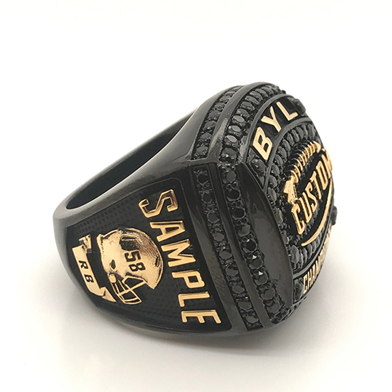 BEYALY popular championship rings supplier for athlete-BEYALY-img