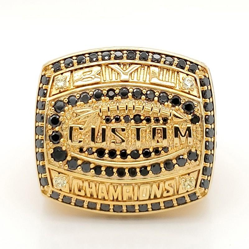 BEYALY bay world championship rings for sale Supply for national chamions