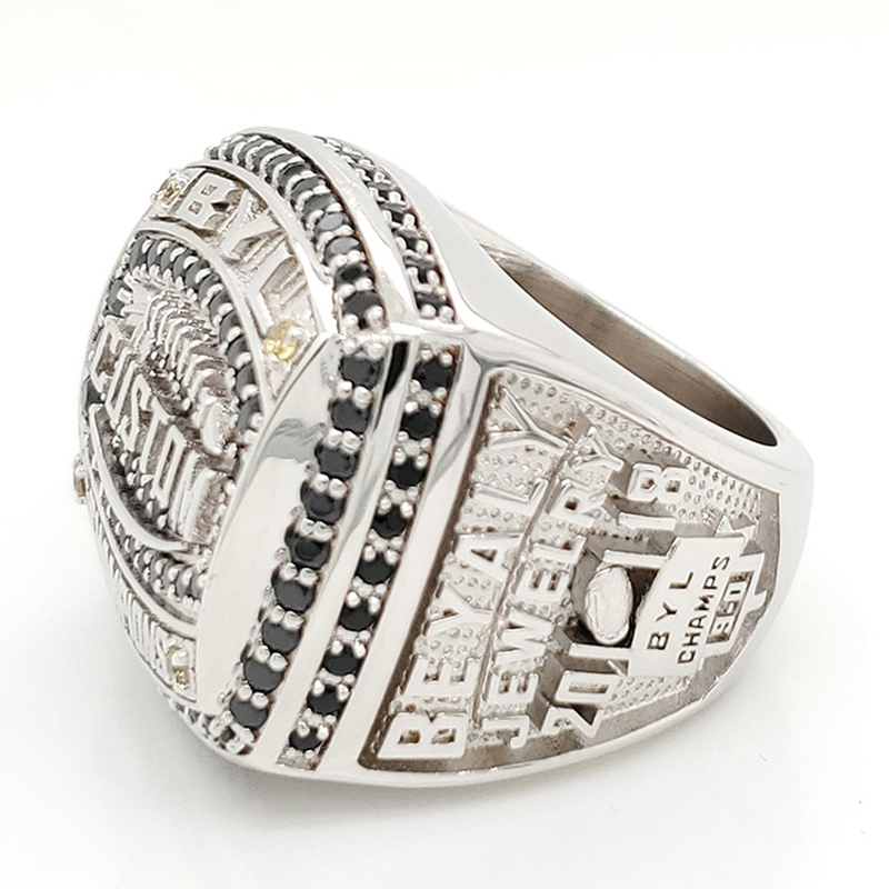 BEYALY champions champion ring promotion for national chamions-fashion jewelry wholesale-circle earr