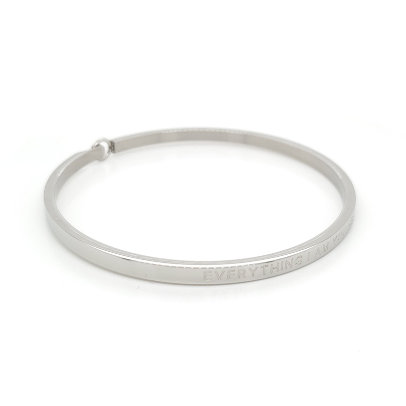 BEYALY vein bangles and bracelets on sale for business gift-fashion jewelry wholesale-circle earring