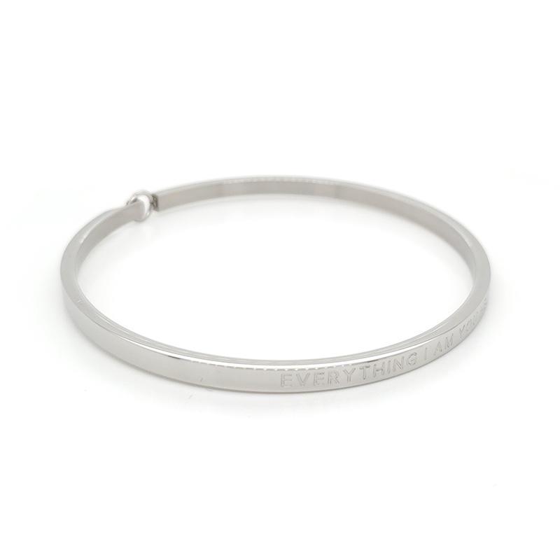 product-BEYALY-Custom made name stainless steel bracelet bangle-img