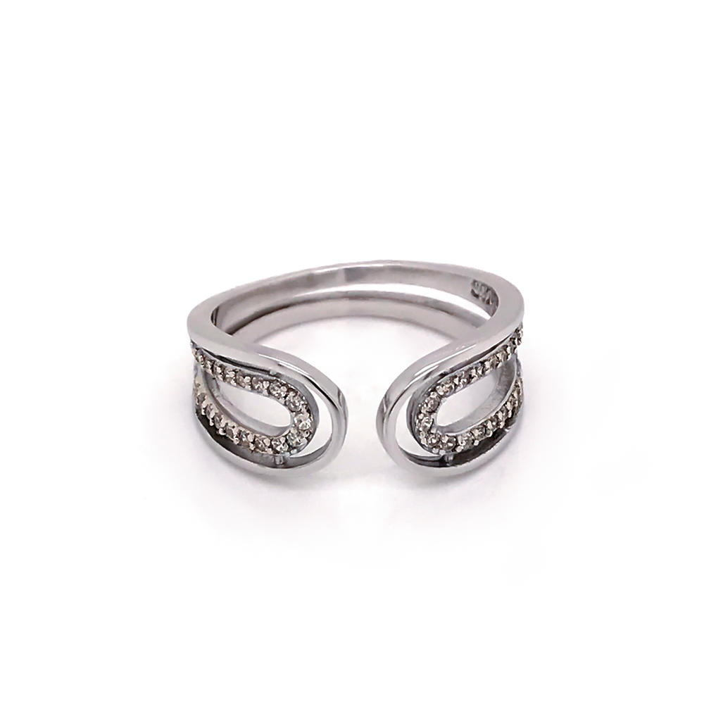 product-BEYALY-925 finger ring silver jewellery fashion 925 sterling silver ring-img