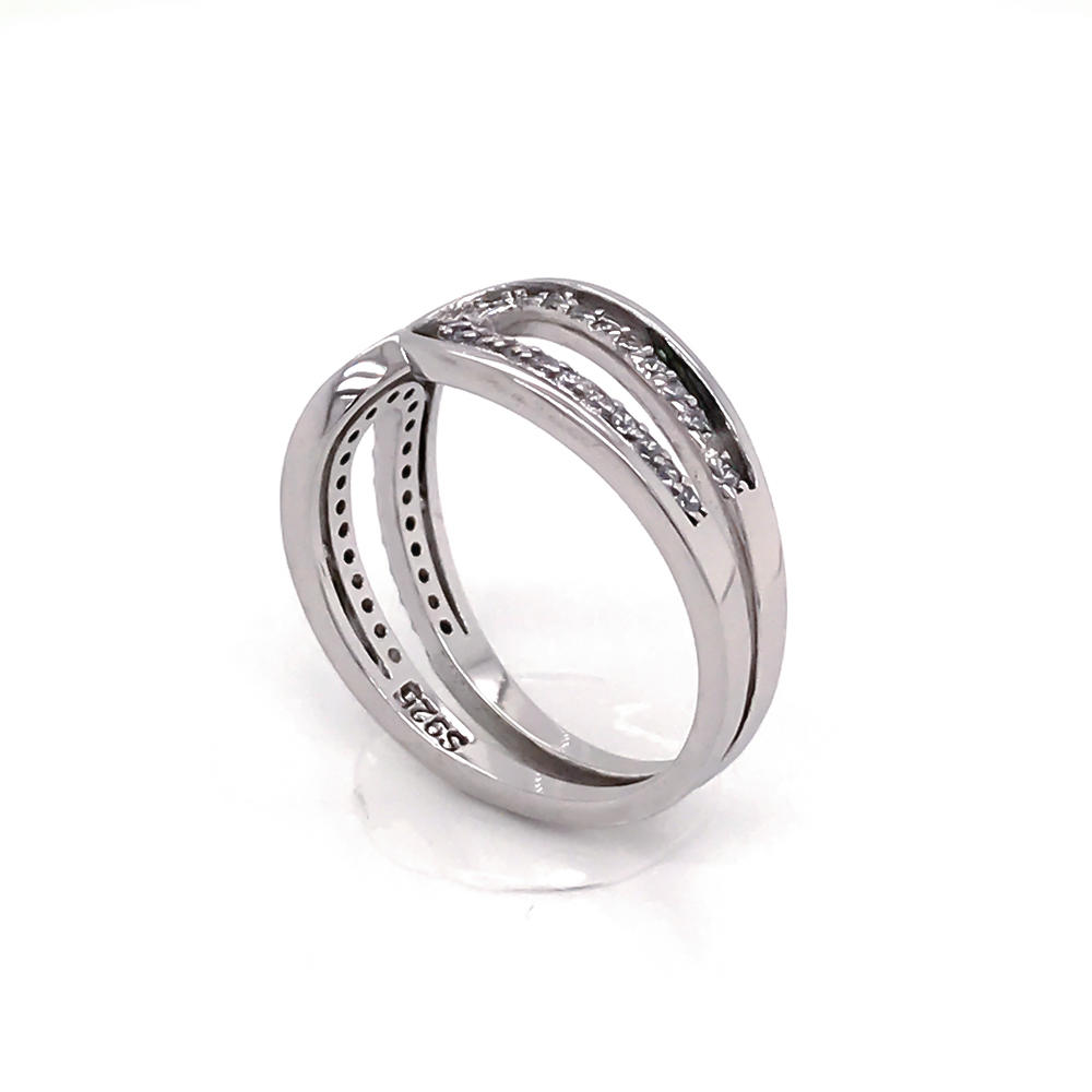 product-925 finger ring silver jewellery fashion 925 sterling silver ring-BEYALY-img-1