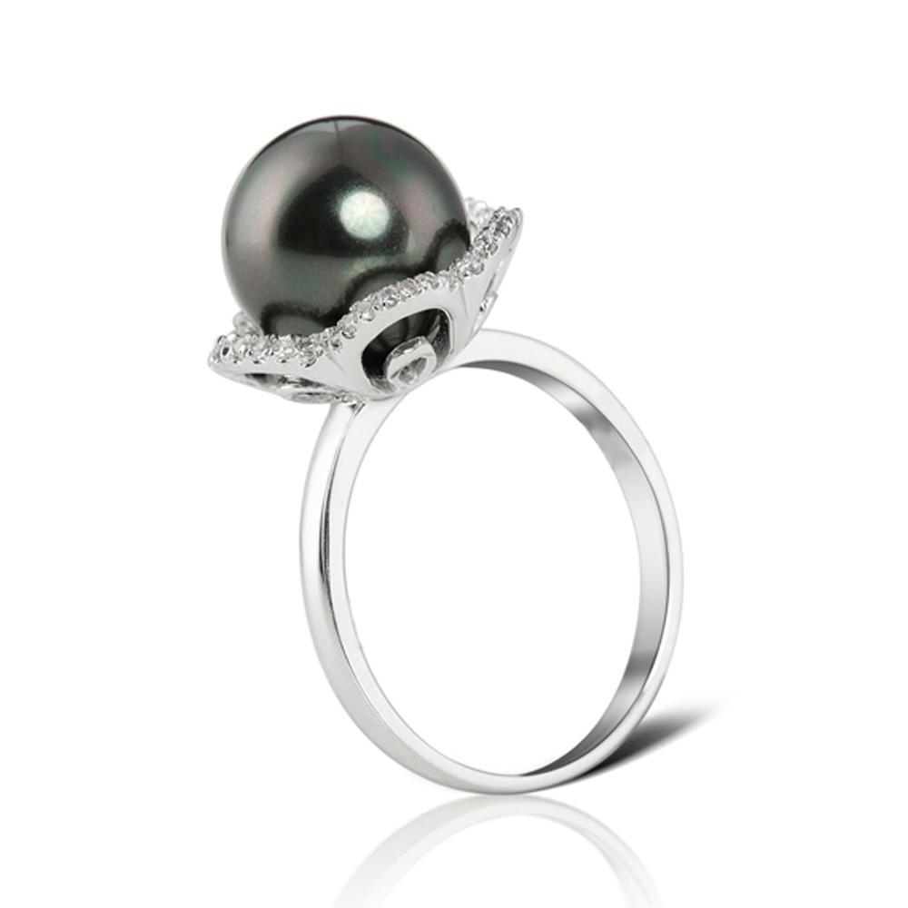 product-BEYALY-Elegant design peal ring-img