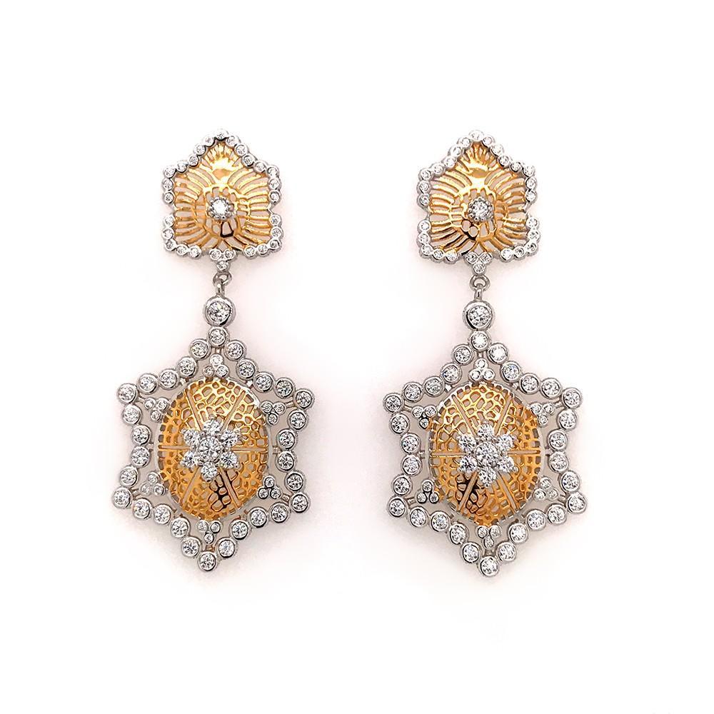 Best zirconia stud earrings hoop for anniversary celebration