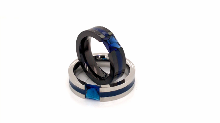 Nice design 316L stainless steel ring