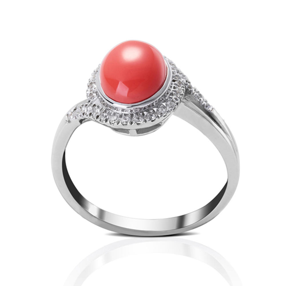 product-PVD plating 925 silver red agate mens wedding rings-BEYALY-img-1