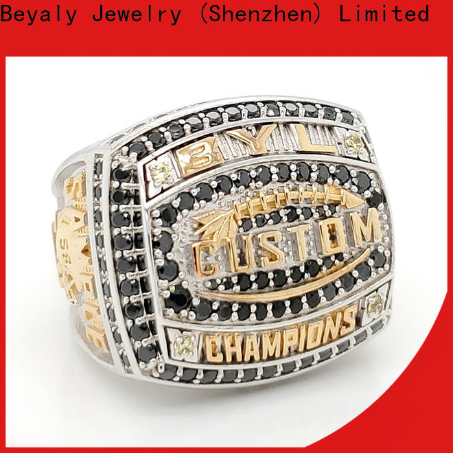 excellent cavaliers fan ring champions Suppliers for word champions