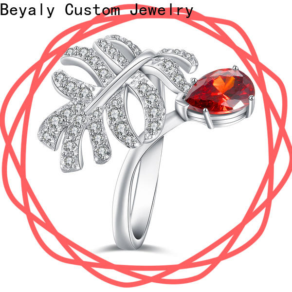 BEYALY bulk top 10 most beautiful engagement rings Suppliers for daily life