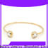 BEYALY pray square silver bangle bracelet Suppliers for anniversary celebration