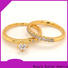 Best the best wedding rings designs sell company for women