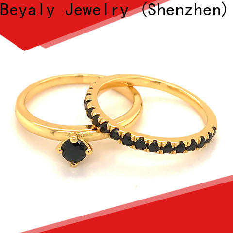 BEYALY steel top 10 engagement ring styles company for men