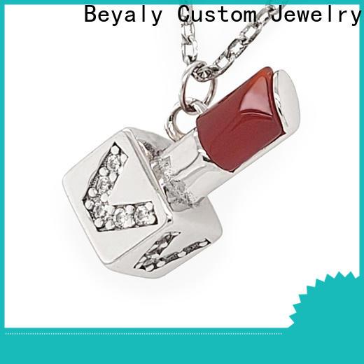 modern sterling silver birthstone charms for charm bracelet hip manufacturer for ladies