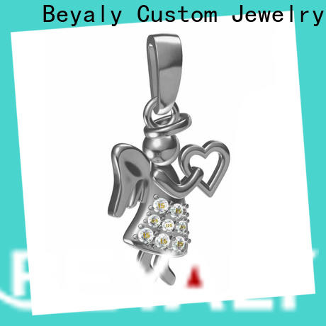 BEYALY High-quality 14k gold chain and charm company