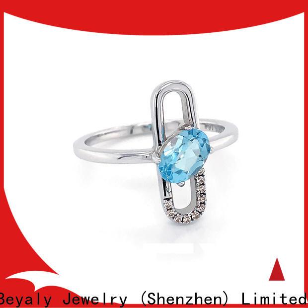 BEYALY customized jewelry stones company for women