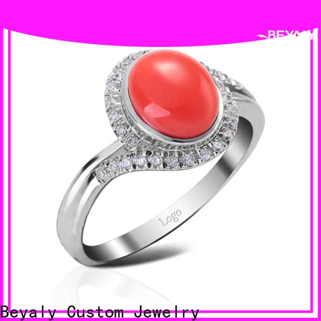 BEYALY Best most popular mens rings manufacturers for daily life