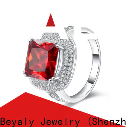 BEYALY Best 10 best engagement rings Supply for wedding