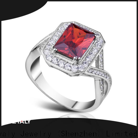 BEYALY Latest top jewelers for engagement rings company for men
