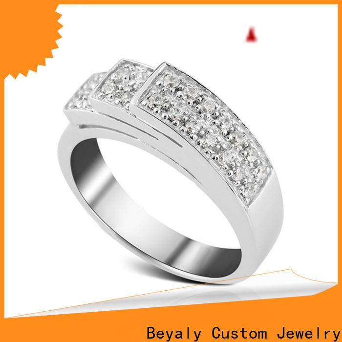 Wholesale most popular diamond engagement rings stone Suppliers for women
