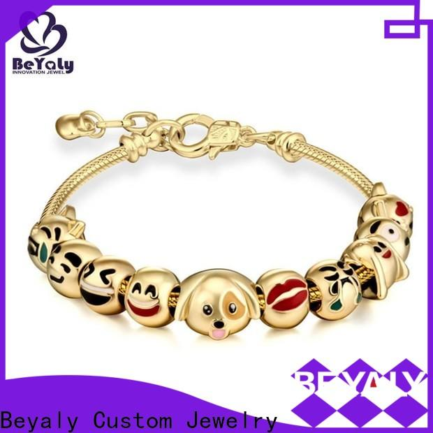 New rose gold bangles cheap simple factory for ceremony