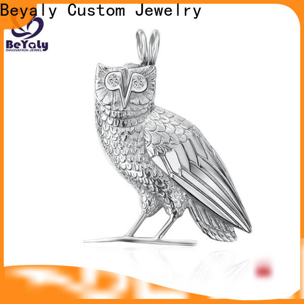 BEYALY New gold dog charms for bracelets factory for girls