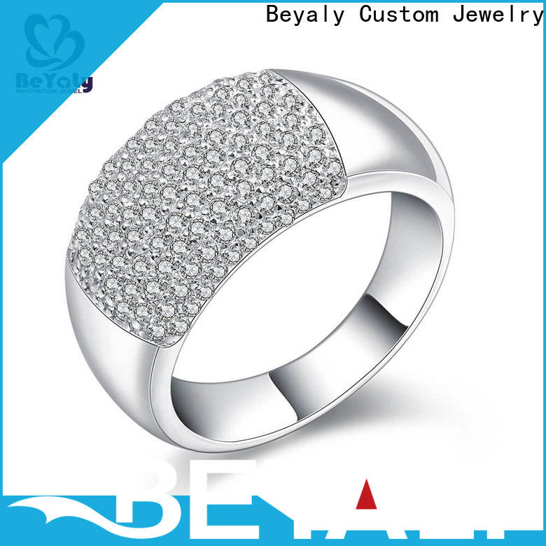 Best top rated wedding rings ring Supply for women