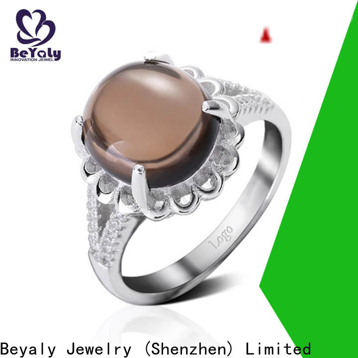 BEYALY plated most popular mens rings manufacturers for men