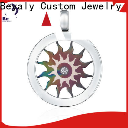 BEYALY 10 carat gold charms Supply