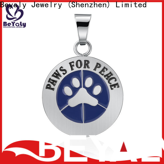 BEYALY pendants pendant with charms Supply