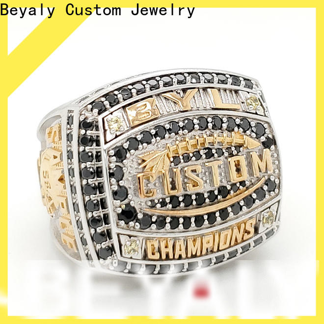 Custom warriors championship ring for sale packers manufacturers for word champions