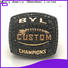 BEYALY bay custom championship rings Suppliers for player