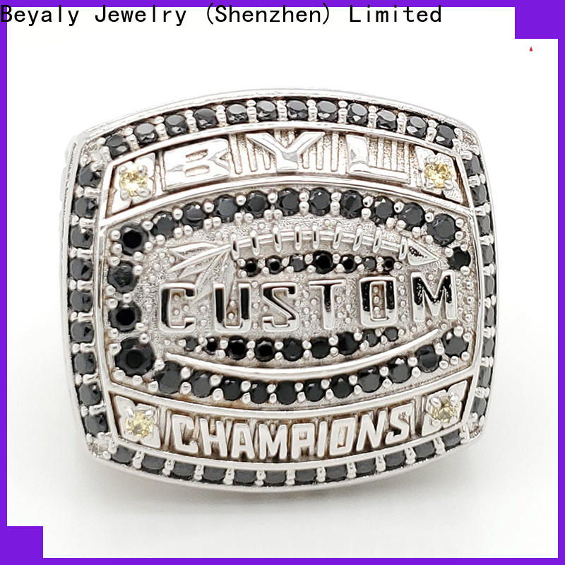 New steelers championship rings for sale champions factory for word champions