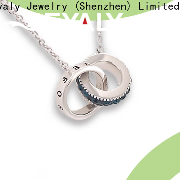 BEYALY Top female necklace chain for business for girls