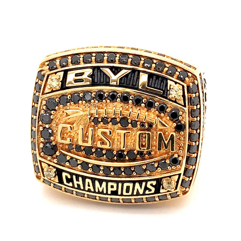 BEYALY national team championship rings company for player