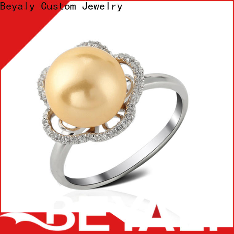 New most popular ring styles sterling company for women