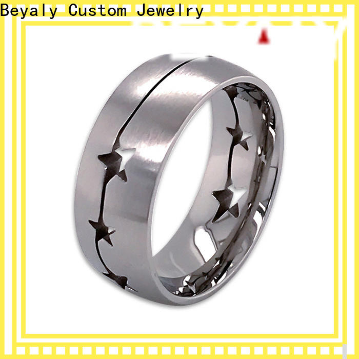 BEYALY roman popular engagement settings Supply for daily life