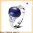 BEYALY roman popular engagement ring settings Supply for men