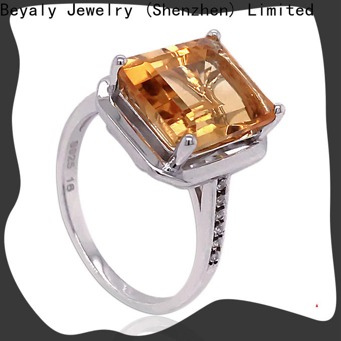 BEYALY Top best looking rings for business for women