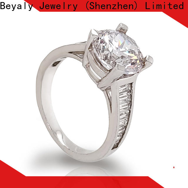 BEYALY bulk awesome diamond rings for business for wedding