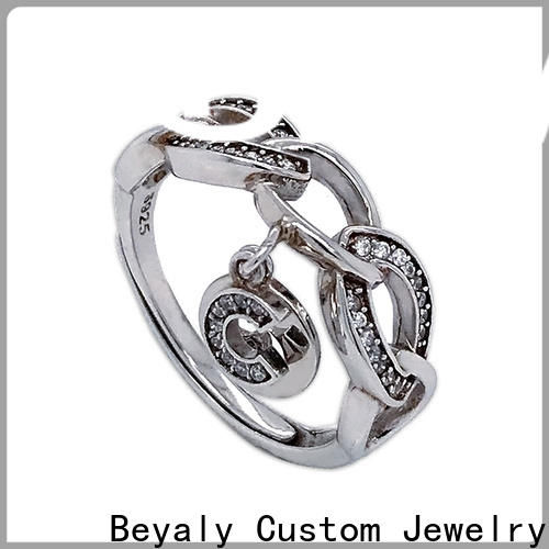 BEYALY promise top 10 most beautiful engagement rings factory for women