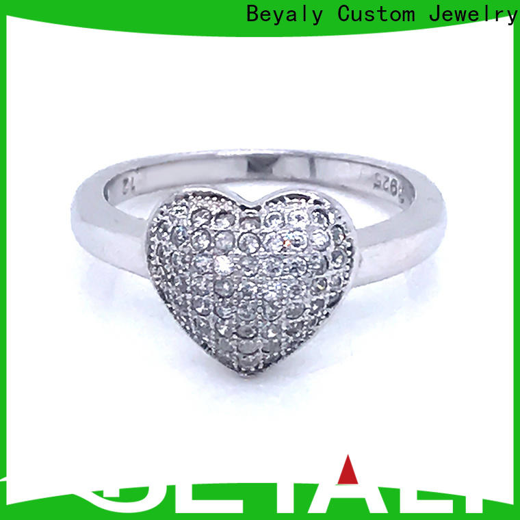 BEYALY gold jewelry stones manufacturers for women