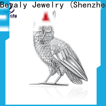 BEYALY Wholesale 13 gold charm factory for wife
